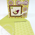 Stampin' Up! Betsy's Blossoms Coming Soon!