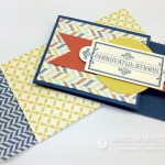 Stampin' Up! Simply Scored Open End Envelope
