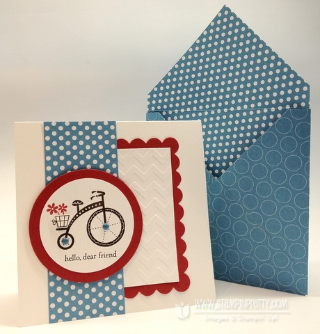 Stampin up order online demonstrator blog envelope simply scored big shot die cutting machine pretty