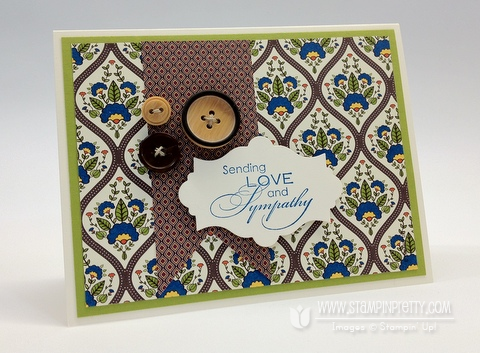 Stampin up demonstrator blog catalog tutorial framelits big shot tutorial video punch