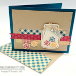 Another Sneak Peek of Stampin' Up! Perfectly Preserved