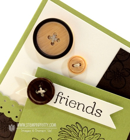 Stampin up mojo monday scallop border punch demonstrators order online special offer catalog