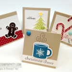 Scentsational Stampin' Up! Holiday Sneak Peeks