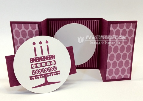 Stampin up demonstrator video tutorials blog card ideas punch catalog order online