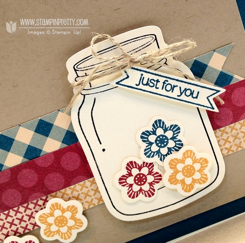 Stampin up demonstrator blog order online cannery set framelits dies big shot machine fall card idea
