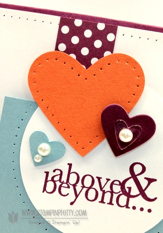 Stampin up demonstrator order online catalog mojo monday punch paper piercing blog cards idea