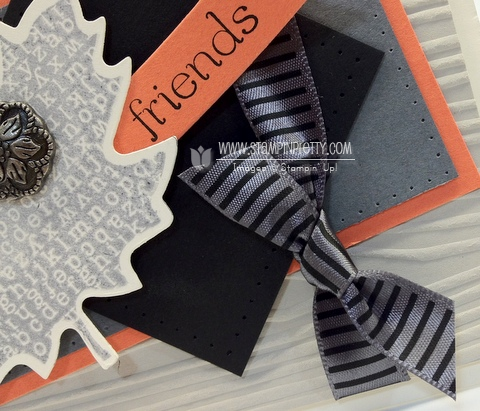 Stampin up demonstrator blog order online fall card ideas big shot framelits autumn accents holiday catalogs