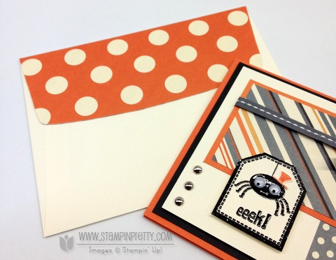 Stampin up stampinup stamp cards ideas catalog demonstrator punch halloween