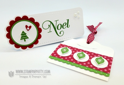 Stampin up demonstrator blog order online punch holiday catalog merri minis two tags bigz die