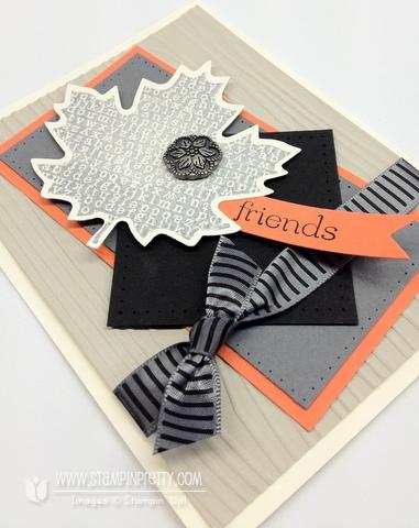 Stampin up demonstrator blog order online fall card ideas big shot framelits autumn accents holiday catalog