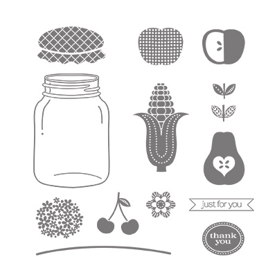 Perfectly preserved stampin up stampinup card ideas