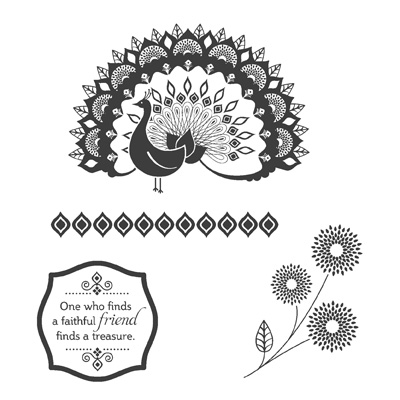 World treasures stampin up stampinup card ideas