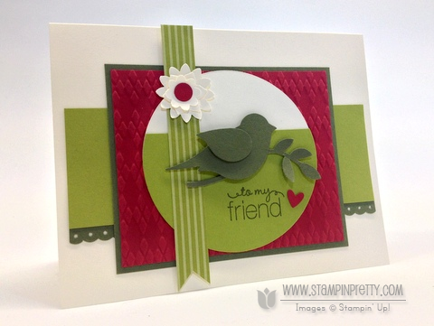 Stampin up stampin up stamp it punch cards ideas catalog friend mojo monday demonstrator