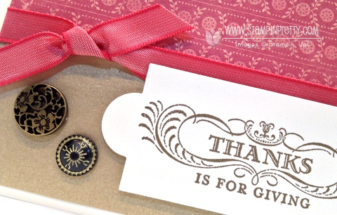 Stampin up stampinup stamp it thanksgiving fall card idea holiday catalog demonstrator