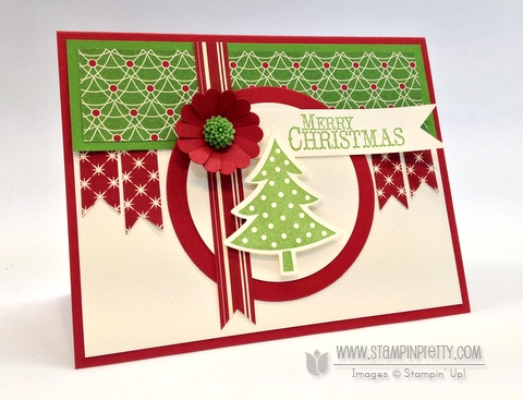 Stampin up stampinup stamp it punch holiday christmas big shot catalog mojo framelits dies
