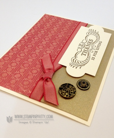 Stampin up stampinup stamp it thanksgiving fall card ideas holiday catalog demonstrator