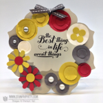 Save 15% on Stampin' Up! Stamps TODAY ONLY!