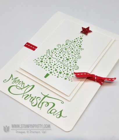 Stampin up stampin up holiday catalog punch demonstrator ideas stamp it christmas
