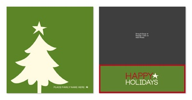 Mds holiday card