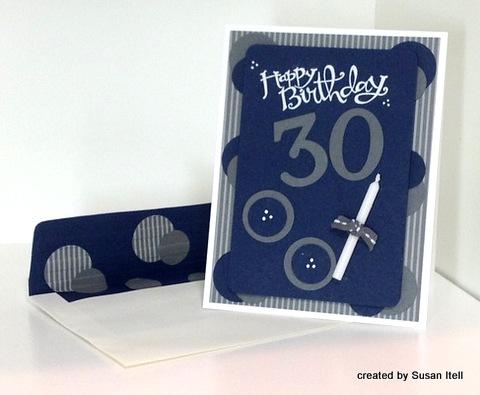 Susan blue birthday