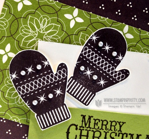 Stampin up stampinup stampin it catalog punch holiday demonstrator card ideas