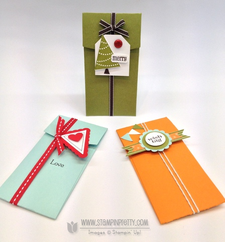 Stampin up stampinup stamp it big shot machine petite pocket biz die holiday catalog gift card ideas