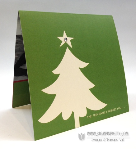 Stampin up stampinup my digital studio mds holiday catalog card ideas printing services