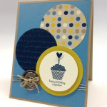 Take a Peek at Sale-A-Bration Patterned Occasions