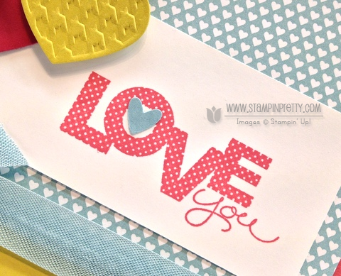 Stampin up stampinup catalog cards ideas punch stamp it valentine heart birthday demonstrator blog
