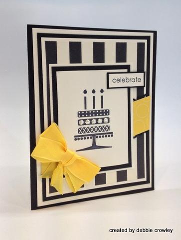 Brigade Of Stampin Up Birthday Card Ideas Stampin Pretty