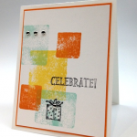 Stampin' Up! Clear Block Stamping & NEW Video