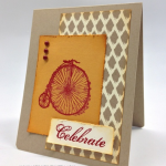 Feeling Sentimental About Stampin' Up! Sale-A-Bration