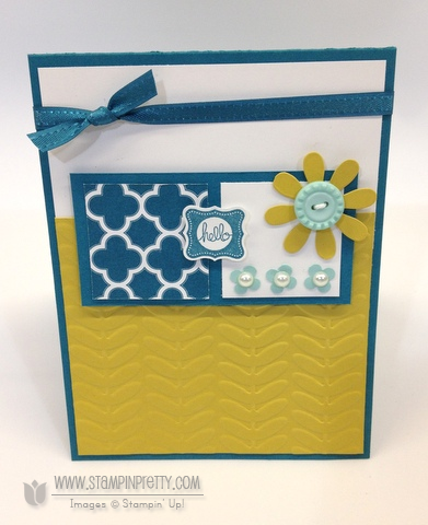 Stampin up stampinup saleabration catalog card ideas punch sycamore street stamp it demonstrator orders