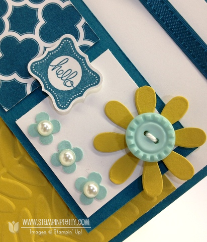 Stampin up stampinup saleabration catalog card ideas punch sycamore streets stamp it demonstrator order