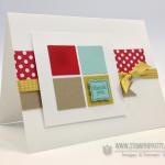 Sweet & Simple Pretty Petites PPA Card