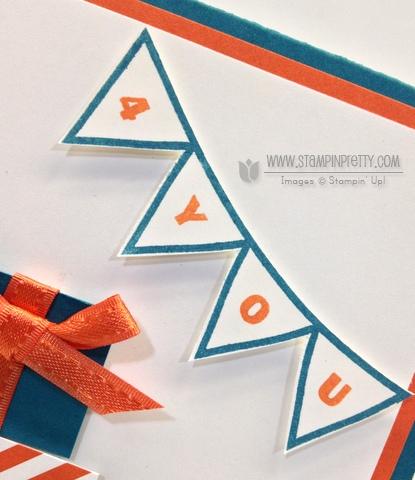 Stampin up stampinup clear order pretty photopolymer designer typeset masculine birthday cards saleabration