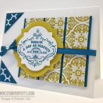 Stampin' Up! Sale-A-Bration Ends March 22!
