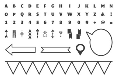 Designer Typeset Photopolymer stamp set stampin up stampinup card ideas
