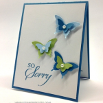 Quick & Pretty PPA Sympathy Card