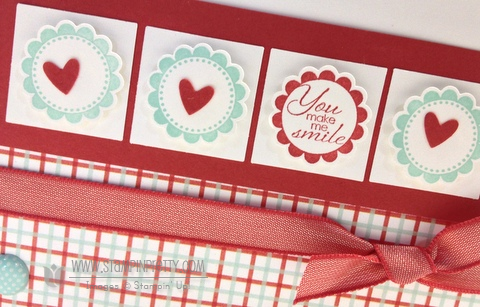 Stampin up stampinup pretty order online a round array punch free catalogs big shot machine card idea