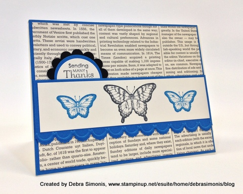 Parade Of Congratulations Card Ideas Stampin Pretty