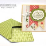 Stampin' Up! Tea for Two with Mojo