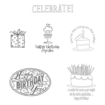 Best of 25 years stampin up january birthday stamp set stampin up stampinup card ideas