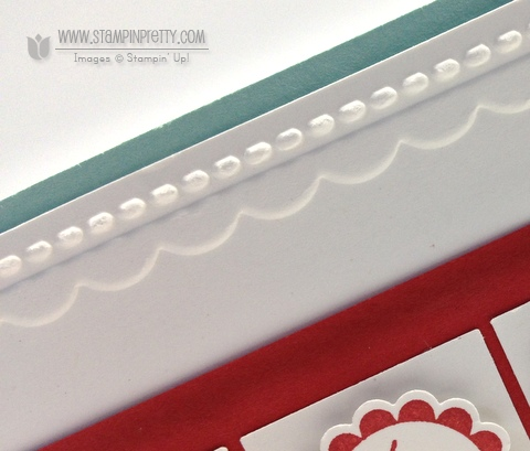 Stampin up stampinup pretty order online a round array punch free catalog big shot machine card ideas
