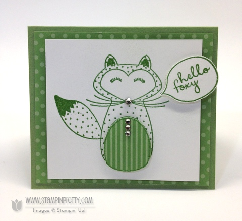 Stampin up stampinup pretty order online free catalog hello foxy fox card ideas demonstrators