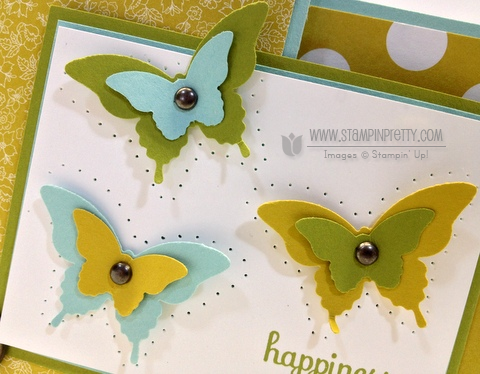 Stampin up stampinup fold card ideas butterfly punch card ideas free new catalog demonstrator blogs order online