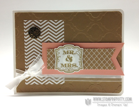 Stampin up stampinup pretty order demonstrator card ideas artisan label punch free catalog