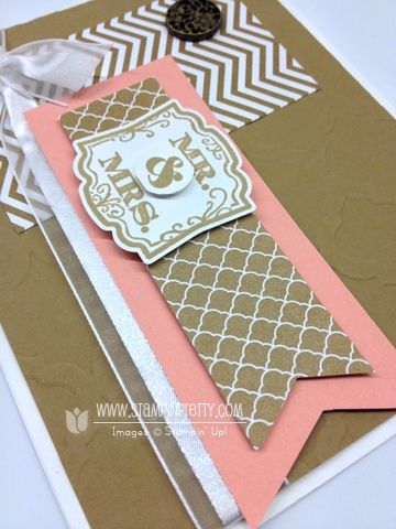 Stampin up stampinup pretty order demonstrator cards ideas artisan label punch free catalog