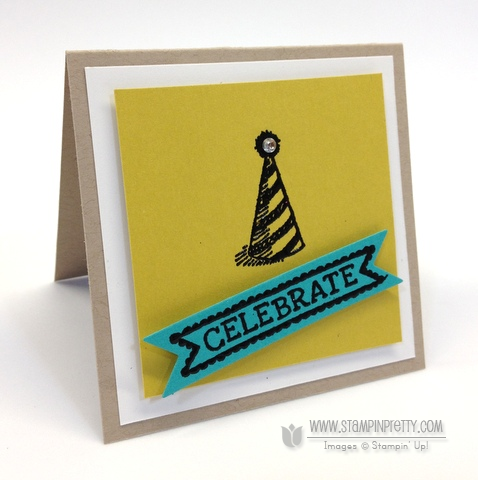 Stampin up stampin up pretty order online demonstrator free catalog sketched birthday card idea