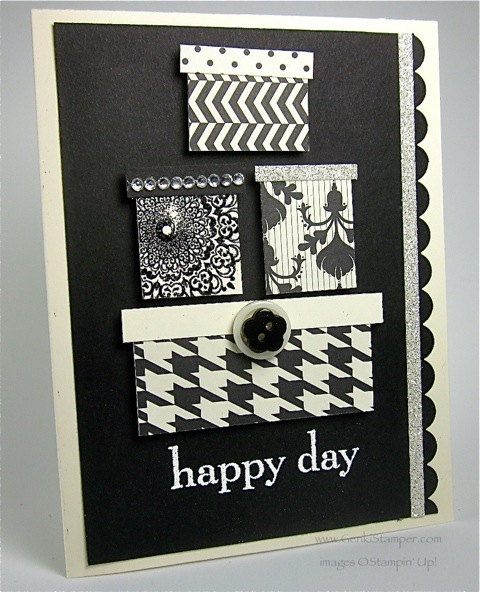 Happy day card 2